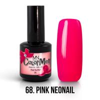 068- PINK NEONAIL