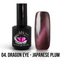 04- JAPANESE PLUM