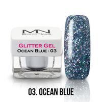 03 - OCEAN BLUE