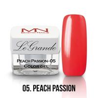 05 - PEACH PASSION
