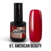 001 - American Beauty