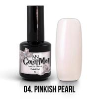 004 - Pinkish Pearl