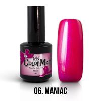 006 - Maniac