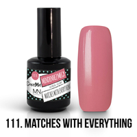111 - Matches with Everything