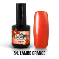 054 - Lambo Orange