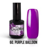 060 - Purple Balloon
