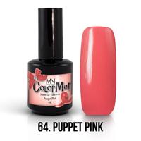 064 - Puppet Pink