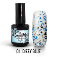 01 - Dizzy Blue
