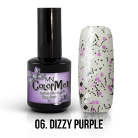 06 - Dizzy Purple