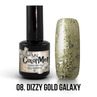 08 - Dizzy Gold Galaxy