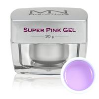 Super Pink Gel