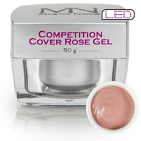 Competition Cover Rose