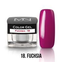 18 - Fuchsia