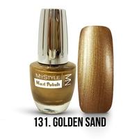 131 - Golden Sand