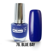 076 - Blue Bay