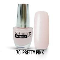 070 - Pretty Pink