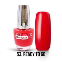 053 - Ready To Go