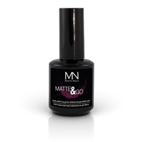 Matt & Go Top Gel