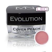 Evolution Cover Peach