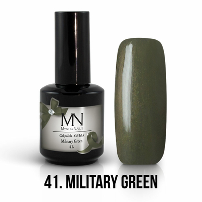 041 - Military Green