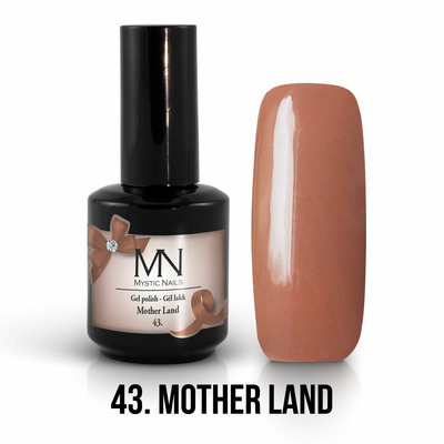 043 - Mother Land