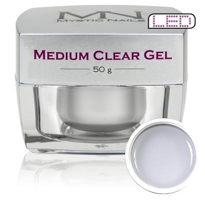 2 - Medium Clear
