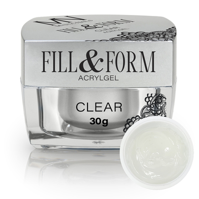 Clear 30g