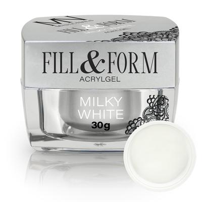 1 - Milky White 30g