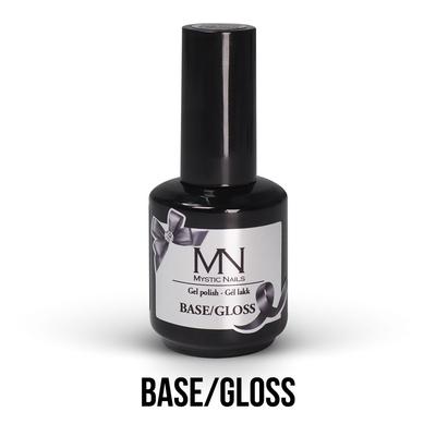 1 - Base / Gloss
