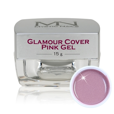 Glamour Cover Pink