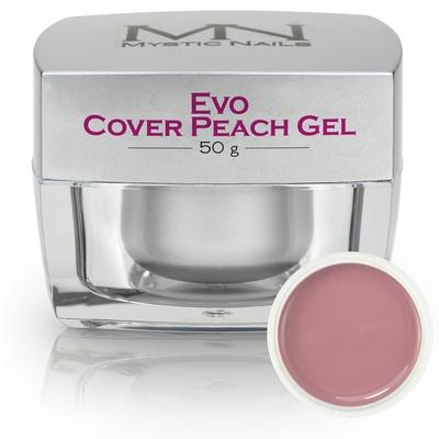 5 - Evo Cover Peach