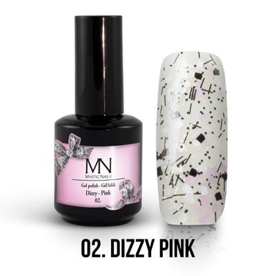 02 - Dizzy Pink