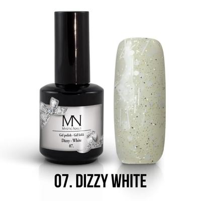 07 - Dizzy White