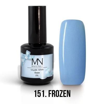 151 - Frozen
