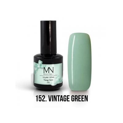 152 - Vintage Green