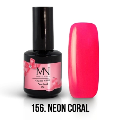 156 - Neon Coral