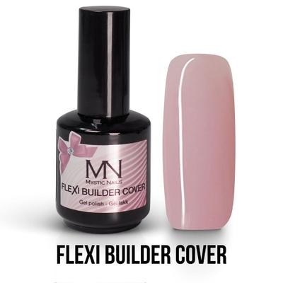 4 - Flexi Builder Cover