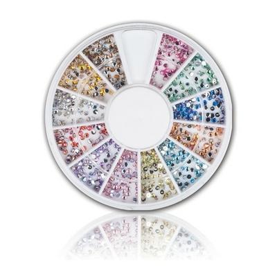 Caroussel Multicolore R76