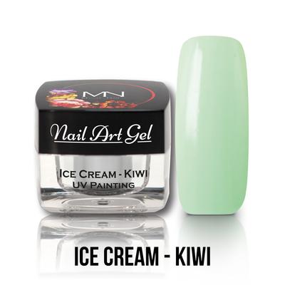 Ice Cream - Kiwi