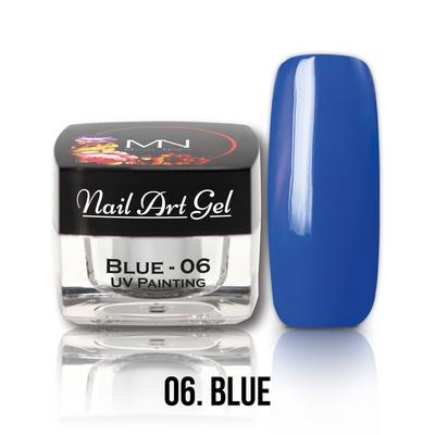 06- Blue