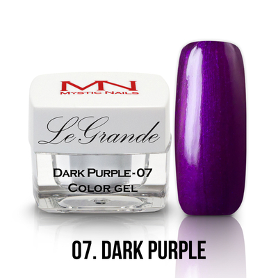 07- DARK PURPLE