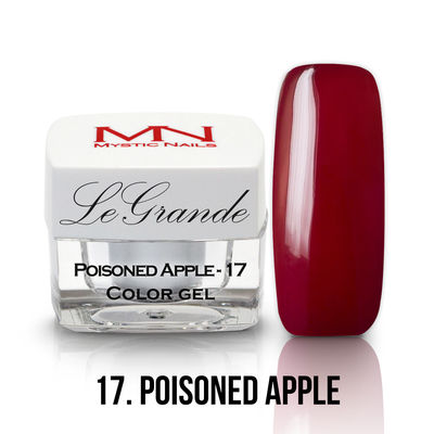 17- POISONED APPLE
