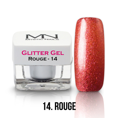 14- ROUGE