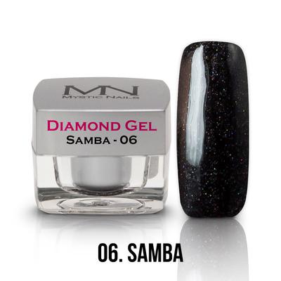 06 - SAMBA