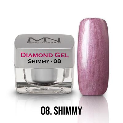 08 - SHIMMY
