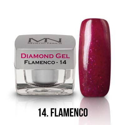 14 - FLAMENCO