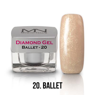 20 - BALLET
