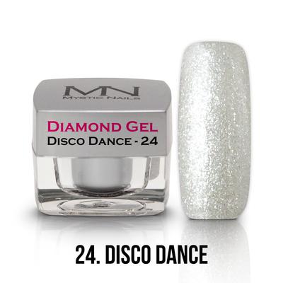 24 - DISCO DANCE