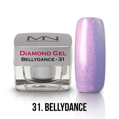 31 - BELLYDANCE