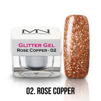 02 - ROSE COPPER